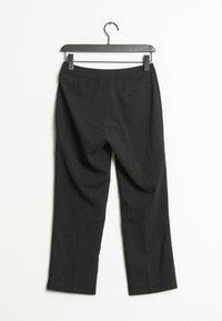 Apart - Trousers - black - 1