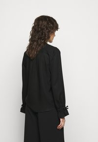 Bruuns Bazaar - PRALENZA MARIBEL - Blouse - black - 2
