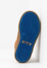 Lurchi - ALEX-TEX - Classic ankle boots - tan - 4