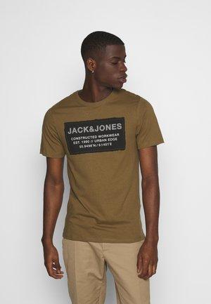 JCOSTORY TEE CREW NECK  - Print T-shirt - kangaroo
