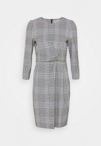 Marella - RUM - Shift dress - nero - 5