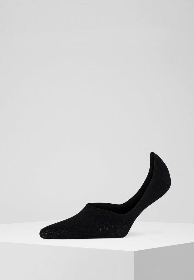 2 PACK - Socquettes - black
