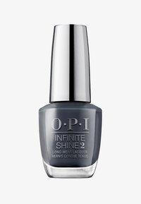 OPI - SCOTLAND COLLECTION INFINITE SHINE 15ML - Nail polish - islu18 - rub-a-pub-pub - 0