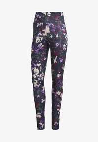 BELLISTA SPORTS INSPIRED SLIM TIGHTS - Leggings - Trousers - multicolor