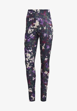 BELLISTA SPORTS INSPIRED SLIM TIGHTS - Legging - multicolor