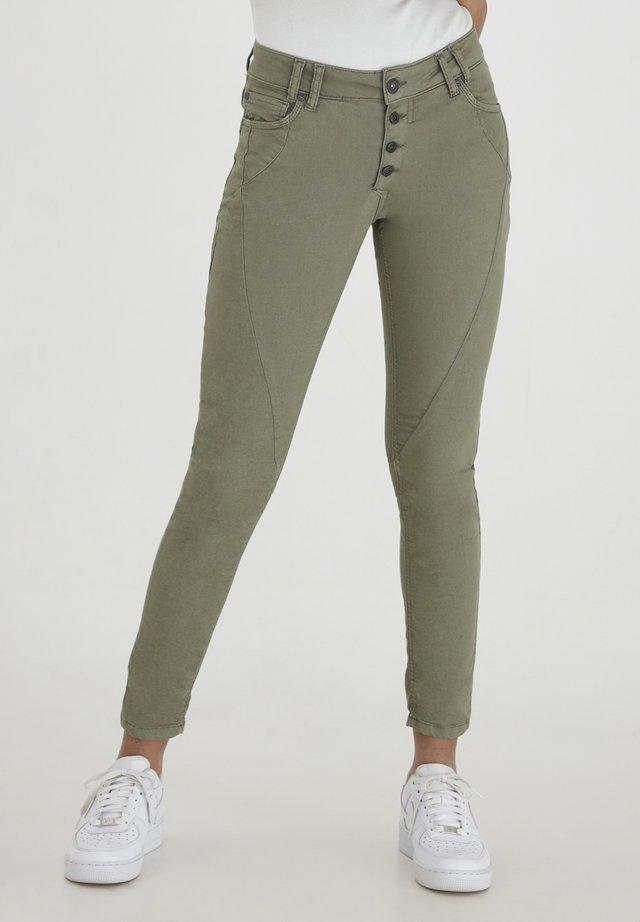 PZROSITA - Jeans Skinny Fit - vetiver