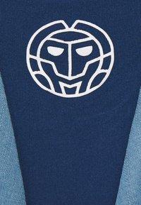 BIDI BADU - ANKEA TECH DRESS - Sportklänning - blue denim/dark blue - 5