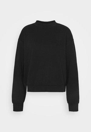 AMAZE  - Sweatshirt - black