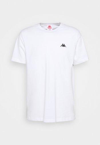 ILJAMOR - T-shirt basic - bright white