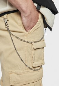 Redefined Rebel - MILTON - Cargo trousers - starfish - 4