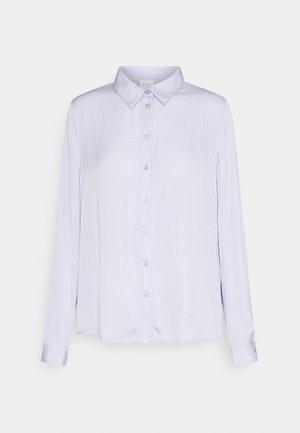 VIDREAMY - Camicia - purple heather