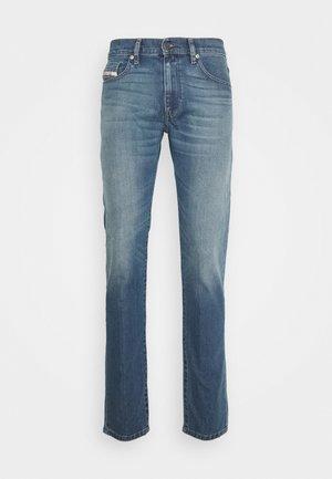 D-STRUKT - Slim fit jeans - indigo