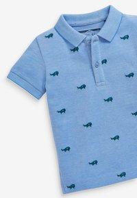 Next - Polo shirt - blue - 2