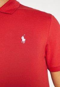 Polo Ralph Lauren Golf - SHORT SLEEVE - T-shirt basic - sunrise red - 5