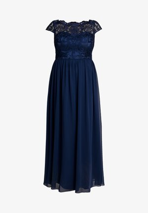 COSIA DRESS - Cocktailkjole - navy