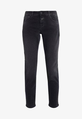 BAKER - Slim fit jeans - dark grey