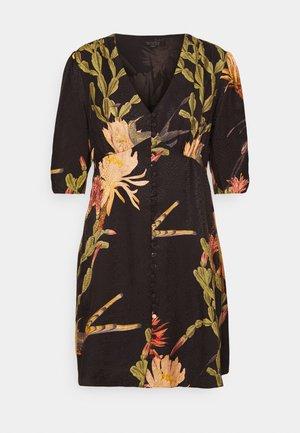 KOTA NOLINA DRESS - Vestido informal - black