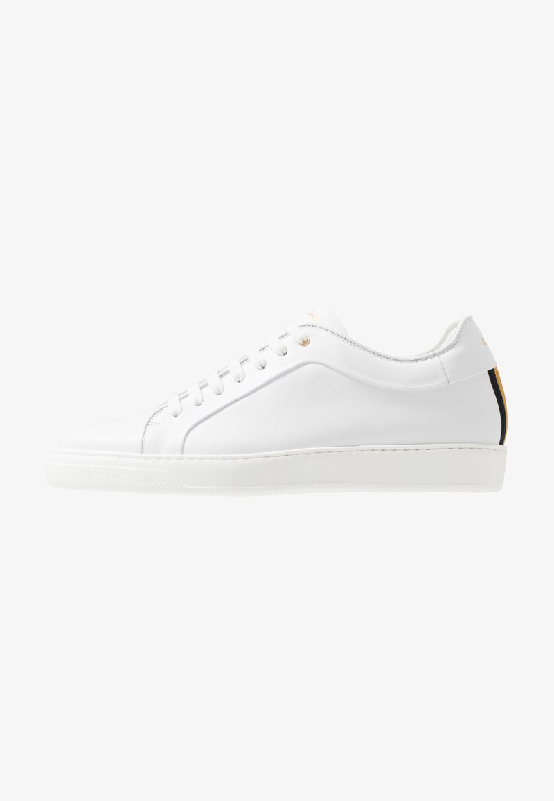 Paul Smith - MENS SHOE NASTRO - Sneakers basse - white