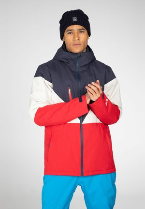 Snowboard jacket - cinema