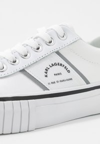 KARL LAGERFELD - KAMPUS MAISON KARL LACE - Sneakers - white - 2