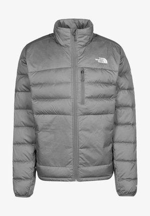 ACONCAGUA 2 JACKET - Down jacket - tnfmediumgryhtr