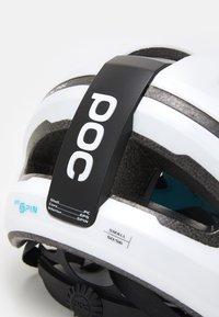 POC - OMNE AIR SPIN UNISEX - Helm - hydrogen white - 5