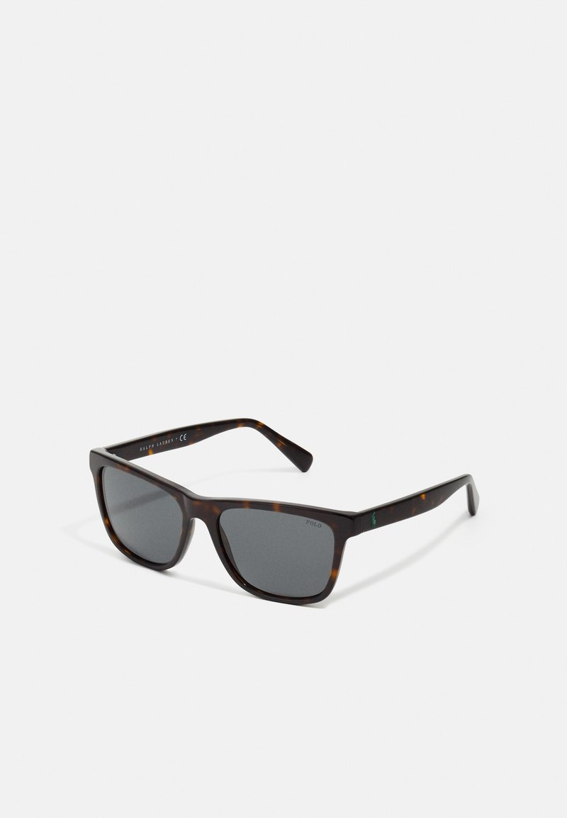 Polo Ralph Lauren - UNISEX - Sunglasses - dark havana
