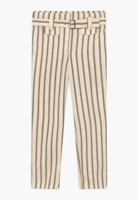 River Island - Trousers - beige - 0