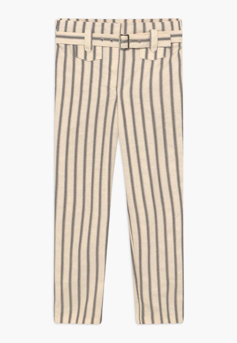 River Island - Trousers - beige