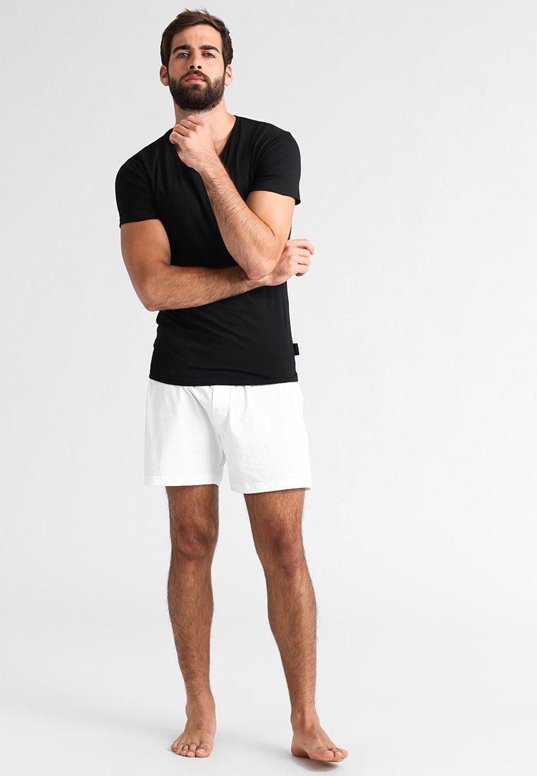 Herren 24/7 O-NECK 2 PACK - Unterhemd/-shirt