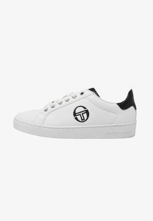 DONNA - Trainers - white black