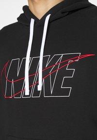 Nike Sportswear - SUIT SET - Träningsset - black - 8