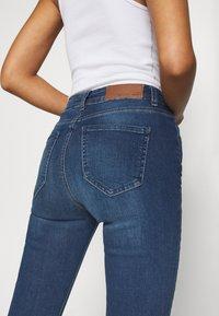 Noisy May - NMLUCY - Jeans Skinny Fit - medium blue denim - 4
