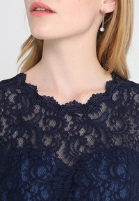 Mascara - Occasion wear - navy - 7