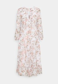 Forever New Petite - LOLA PRINTED MAXI DRESS - Sukienka koktajlowa - vintage coral - 1