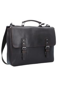 Leonhard Heyden - Briefcase - brown - 2
