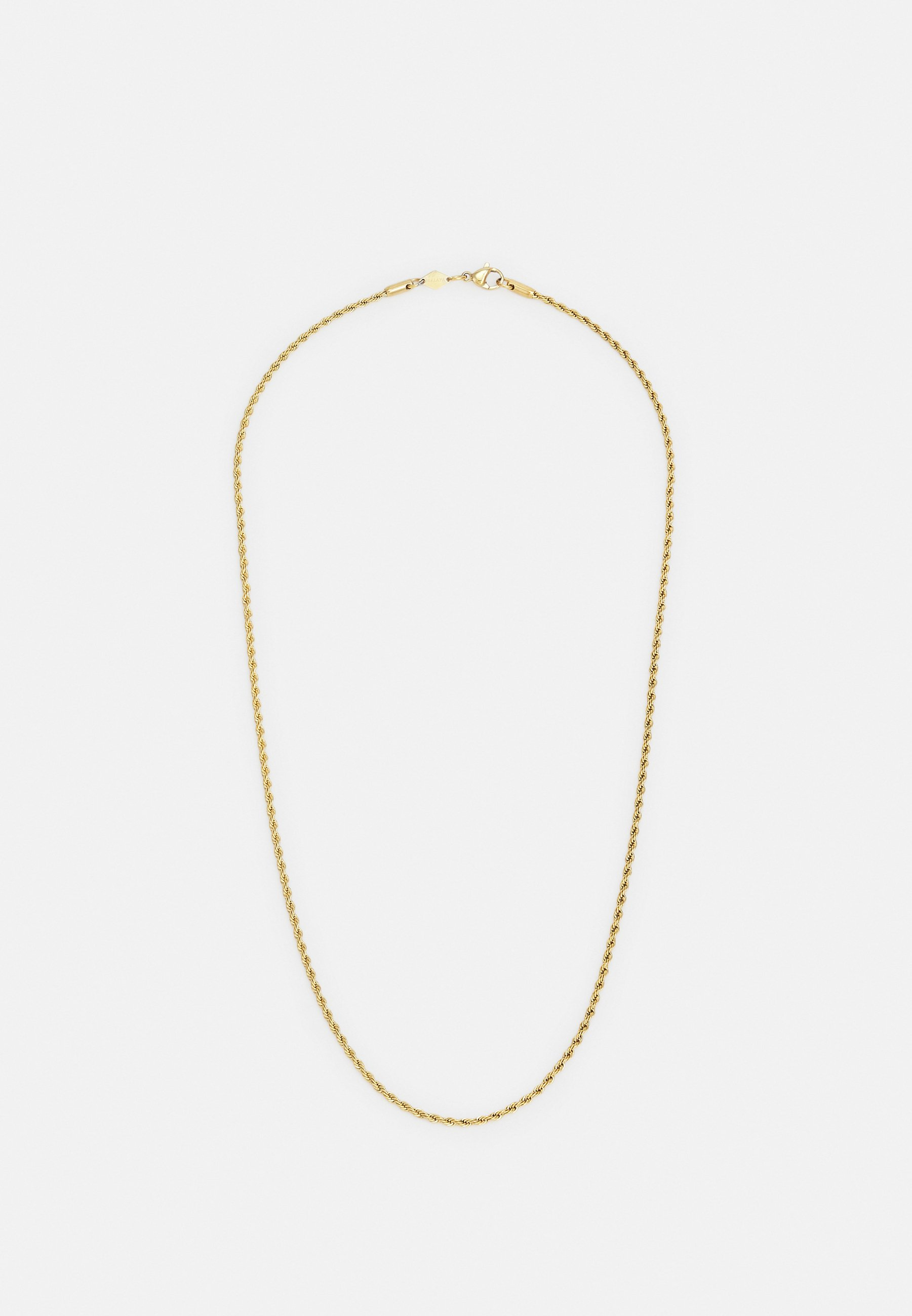 Hombre ROPE CHAIN NECKLACE UNISEX - Collar