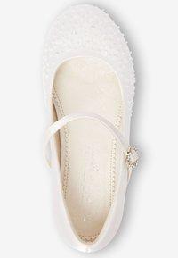 Next - Bailarinas con hebilla - off-white - 1