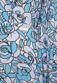 Fabienne Chapot - LOLA DRESS - Day dress - lavender/warm white - 6