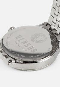Versus Versace - COLONNE - Zegarek - silver-coloured - 3