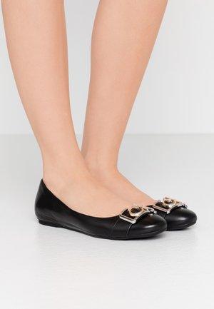 OMIE - Ballet pumps - black