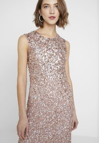 Sista Glam - BLAKELY - Occasion wear - rose gold - 4