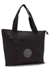 Kipling - ERA M - Tote bag - rich black - 3