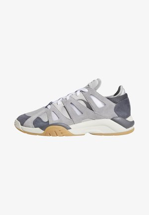 DIMENSION LOW TOP SHOES - Trainers - grey