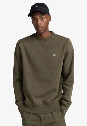 CORNELL  - Sweatshirt - army