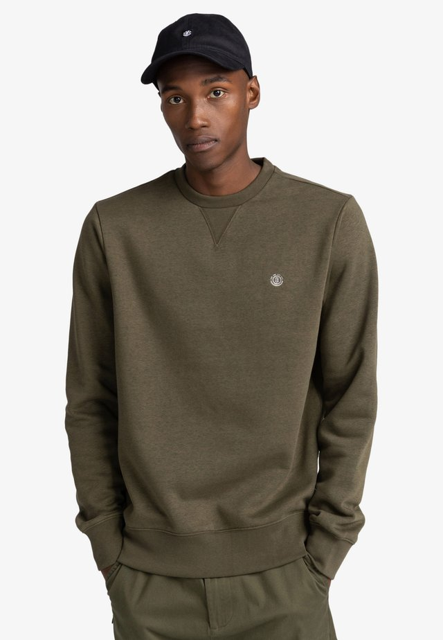 CORNELL  - Sweater - army