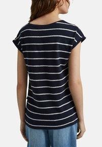 edc by Esprit - T-shirt imprimé - navy - 4