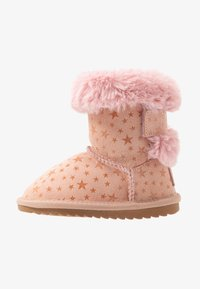 Colors of California - Stiefelette - pink - 1