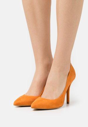 Avokkaat - orange
