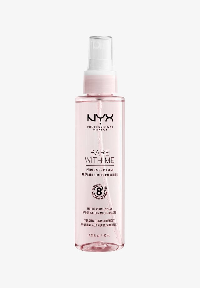 BARE WITH ME TINTED SKIN VEIL - Fixerspray og -pudder - bare with me skin